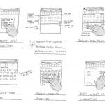 Story Board Sample 2